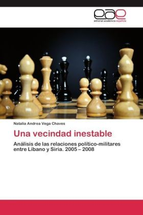 Una vecindad inestable | Dodax.at