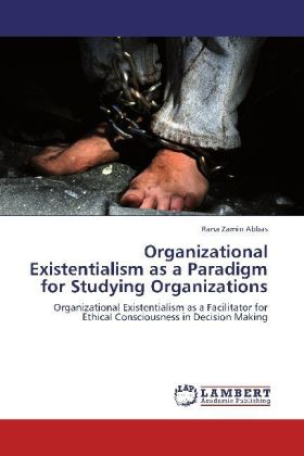 Organizational Existentialism as a Paradigm for Studying Organizations | Dodax.pl