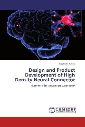 Design and Product Development of High Density Neural Connector | Dodax.at