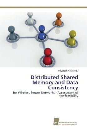 Distributed Shared Memory and Data Consistency | Dodax.pl