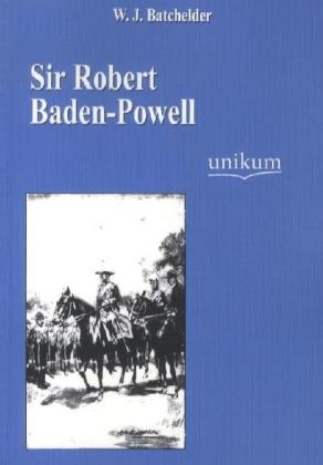 Sir Robert Baden-Powell | Dodax.de