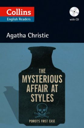 The Mysterious Affair at Styles, w. Audio-CD | Dodax.at