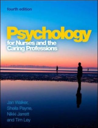 Psychology for Nurses and the Caring Professions | Dodax.pl