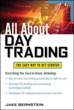 All About Day Trading | Dodax.ch
