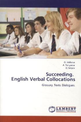 Succeeding. English Verbal Collocations | Dodax.ch