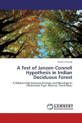 A Test of Janzen-Connell Hypothesis in Indian Deciduous Forest   Dodax.pl