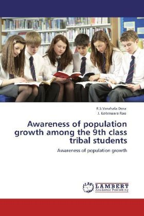 Awareness of population growth among the 9th class tribal students   Dodax.pl