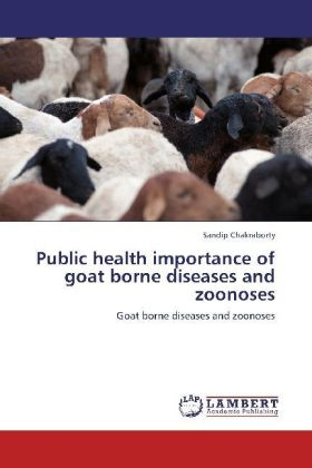 Public health importance of goat borne diseases and zoonoses | Dodax.at
