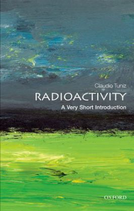 Radioactivity: A Very Short Introduction | Dodax.ch