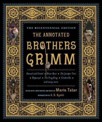 The Annotated Brothers Grimm | Dodax.pl