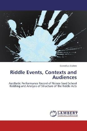 Riddle Events, Contexts and Audiences | Dodax.pl