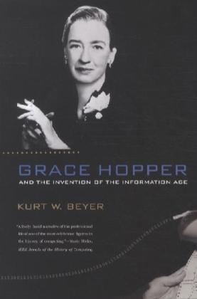 Grace Hopper and the Invention of the Information Age | Dodax.ch