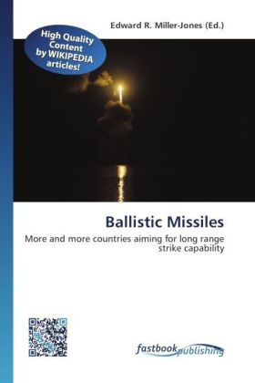 Ballistic Missiles | Dodax.at