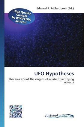 UFO Hypotheses | Dodax.at