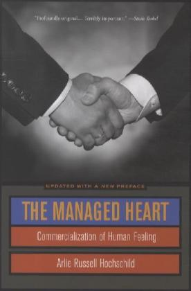 The Managed Heart | Dodax.ch
