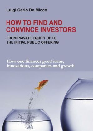 How to find and convince investors   Dodax.ch
