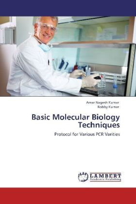 Basic Molecular Biology Techniques | Dodax.pl