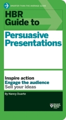 HBR Guide to Persuasive Presentations | Dodax.de