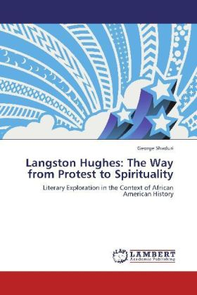 Langston Hughes: The Way from Protest to Spirituality | Dodax.ch
