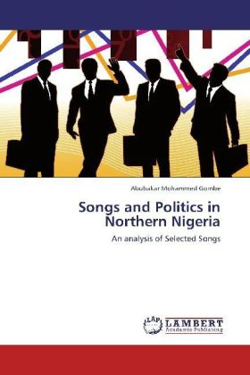 Songs and Politics in Northern Nigeria | Dodax.co.uk