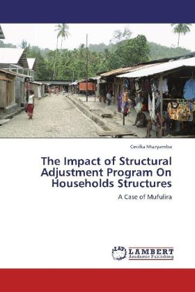 The Impact of Structural Adjustment Program On Households Structures | Dodax.pl