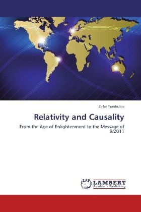 Relativity and Causality | Dodax.pl