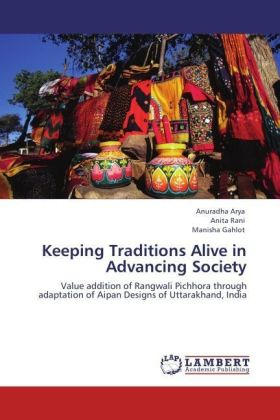 Keeping Traditions Alive in Advancing Society | Dodax.de
