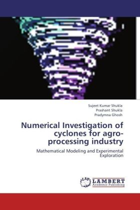 Numerical Investigation of cyclones for agro-processing industry | Dodax.at