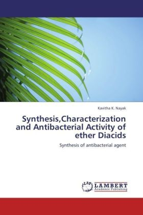 Synthesis,Characterization and Antibacterial Activity of ether Diacids | Dodax.pl