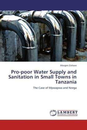 Pro-poor Water Supply and Sanitation in Small Towns in Tanzania | Dodax.co.uk