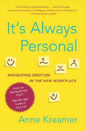It's Always Personal | Dodax.ch