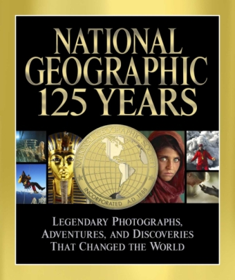 National Geographic 125 Years | Dodax.pl