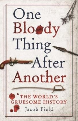 One Bloody Thing After Another | Dodax.at