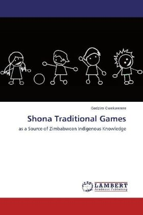 Shona Traditional Games | Dodax.pl