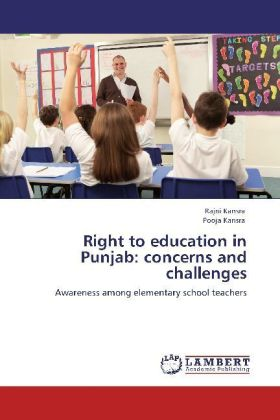 Right to education in Punjab: concerns and challenges   Dodax.pl