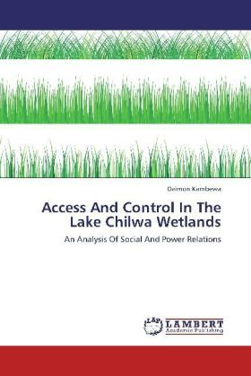 Access And Control In The Lake Chilwa Wetlands | Dodax.at
