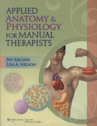 Applied Anatomy & Physiology for Manual Therapists | Dodax.ch