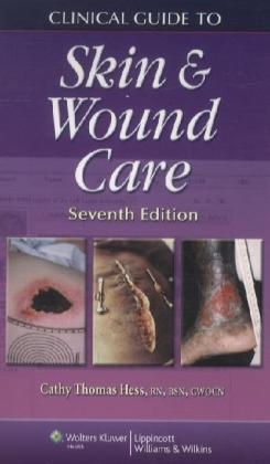 Clinical Guide: Skin and Wound Care | Dodax.pl