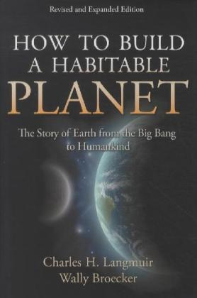 How to Build a Habitable Planet | Dodax.at