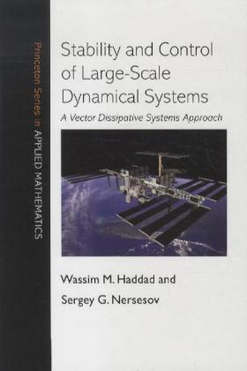 Stability and Control of Large-Scale Dynamical Systems | Dodax.at