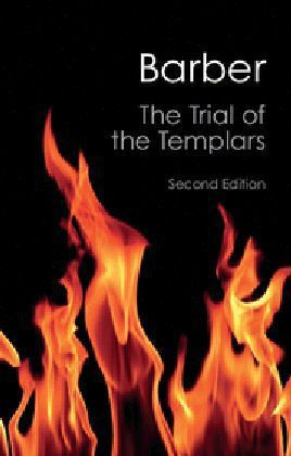 The Trial of the Templars | Dodax.at