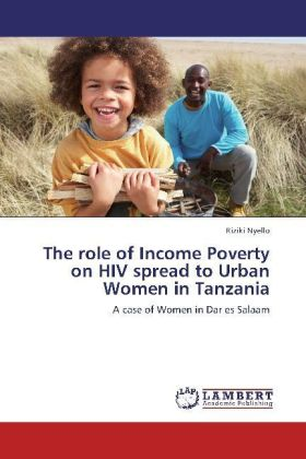 The role of Income Poverty on HIV spread to Urban Women in Tanzania | Dodax.pl