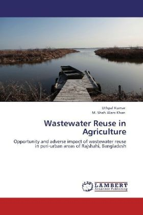Wastewater Reuse in Agriculture   Dodax.ch