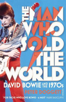 The Man Who Sold The World | Dodax.ch