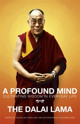 A Profound Mind: Cultivating The Wisdom In Everyday Life | Dodax.ch