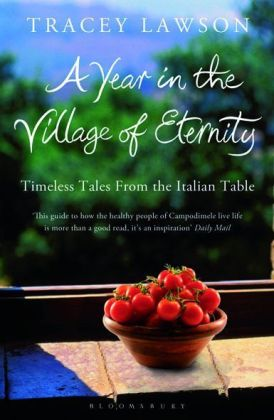 A Year in the Village of Eternity   Dodax.at