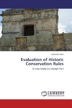 Evaluation of Historic Conservation Rules | Dodax.de