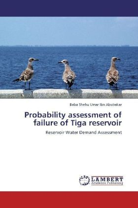 Probability assessment of failure of Tiga reservoir | Dodax.ch
