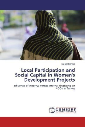 Local Participation and Social Capital in Women's Development Projects | Dodax.ch