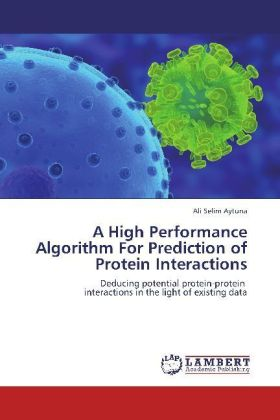 A High Performance Algorithm For Prediction of Protein Interactions | Dodax.pl